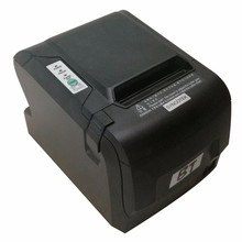 OEM Serial Port Direct Thermal Paper Printer 80 mm Auto Cut Cashier Receipt Recipt Printer