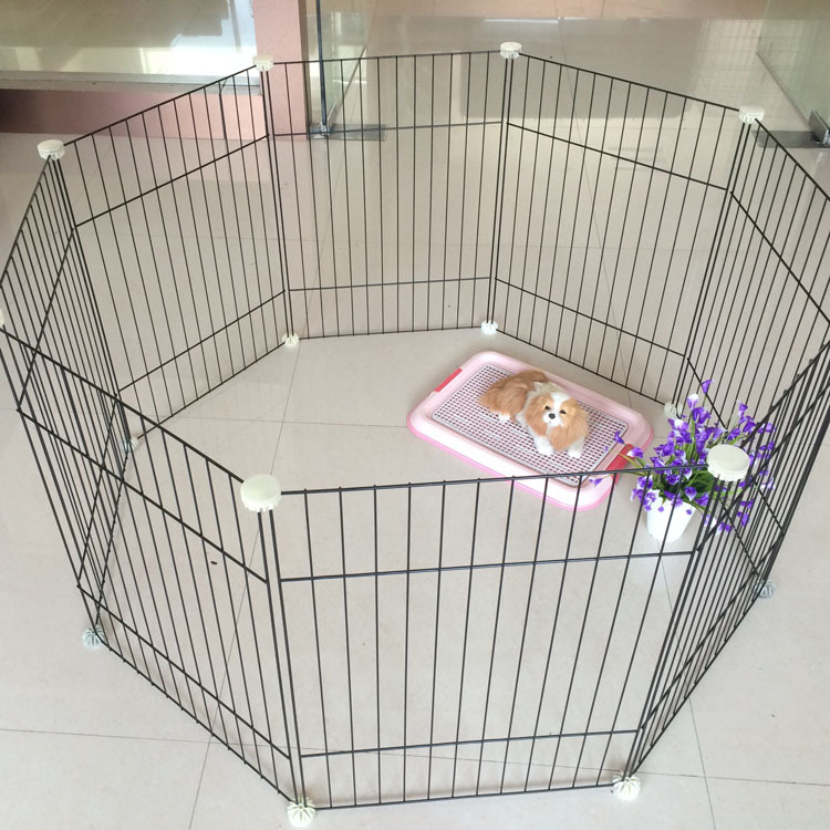 Redhill wire Mobile pet fence dog fence/expandable pet fence/outdoor dog fence
