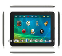 Eriwin factory sale 9 inch Android free laptop games download tablet pc