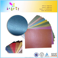 A4 peal paper pearlized paper manufacturer