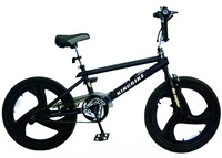 20 inch adult bmx bicycle street bicycle with freestyle imported from china(SW-521)
