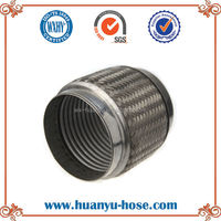 Flexible Pipe Silencer,exhaust muffler pipe