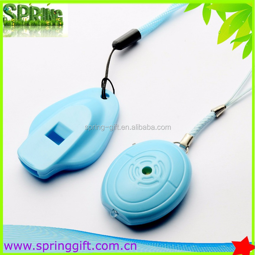 Smart remote Keyfinder electronic led key chain finder and Locator Wireless Whistle