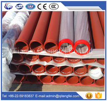 CIFA DN125 4.5*3000mm Concrete Pump Spare Parts & Concrete Pump Pipe