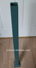 Heavy Duty Steel Fence Post(powder coated,galvanized,or Dacromet)