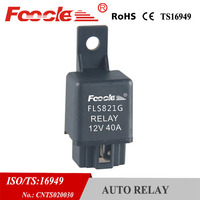 auto air conditioner parts of toyota 12v 40a relay