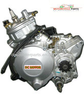 AM6 50cc Motor Motorcycle Engine
