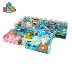 Cheap children indoor soft daycare adventure kindergarten indoor playground equipment