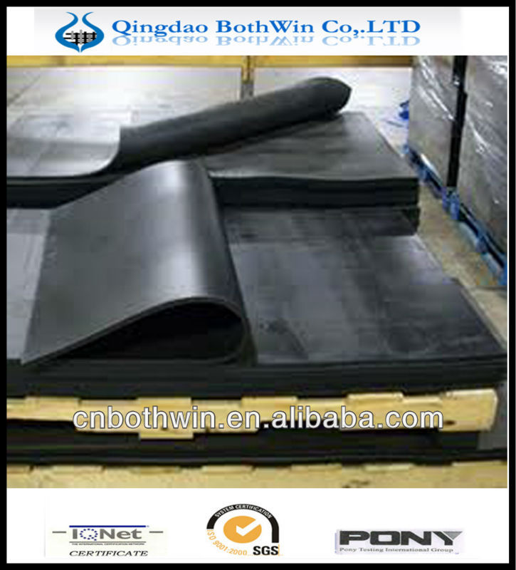Non Asbestos Sheet/Non Asbestos Rubber Sheet with ISO9001:2000