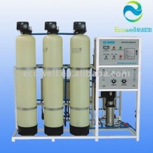 450L/H Industrial Use RO Pure Drinking Water Treatment / Water Treatment Machine