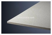 Used For Partition,Wall Board,Fireproof Material Decorative Panel Calcium Silicate Board