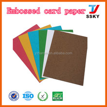 Company of embossed paper manufacturer