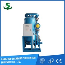 hot sale adsorbent air dryer with air compressor made in China