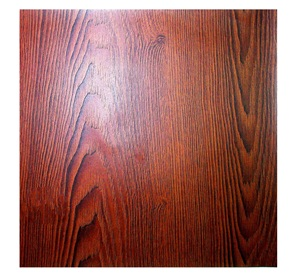 BUBINGA good quality wholesale decor laminated paper
