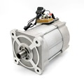electric car conversion kits brushless ac motor kit 72v 5kw