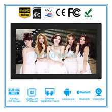 Brand new electronic photo album digital photo frame video player