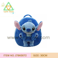 Plush Backpacks Toys For Children