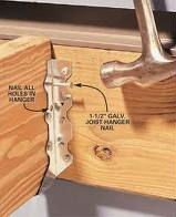 JOIST HANGER NAILS