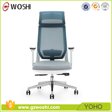Wholesale comfortable mesh chair Ergonomic office chairs/office chair with mesh back