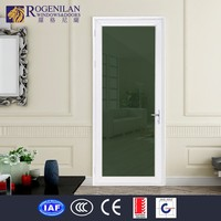 ROGENILAN-75 metal fire emergency exit door