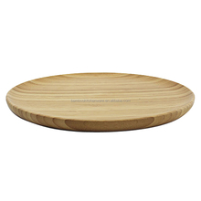 Eco-Friendly bamboo dinner dishes/plates