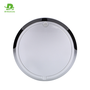 New Design Robot Vacuum Cleaner For Home Cleaning ,Smart Robot Cleaner