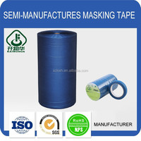 Painters masking tape to stretch watercolor paper industry of multiple colors with high quality free sample