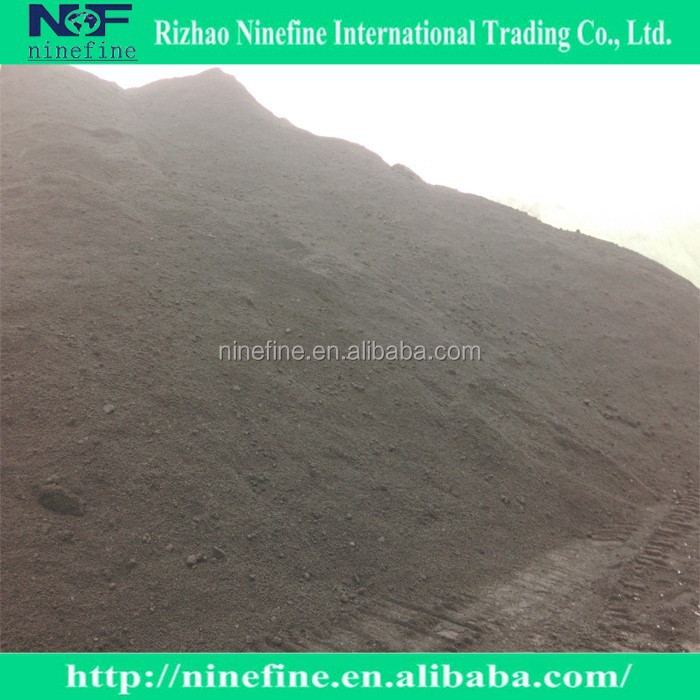 high quality low sulfur pet coke/calcined petroleum coke price