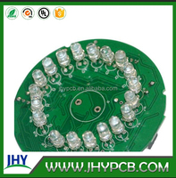 fr4 material samsung 5050 led pcb module