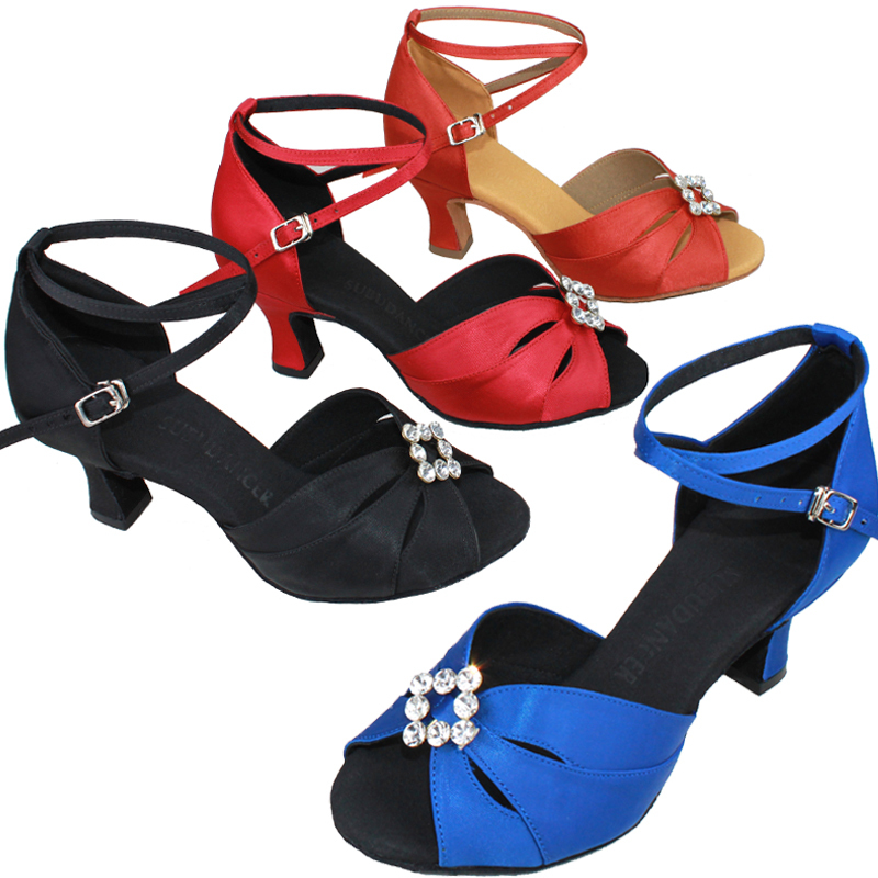 Big series Latin dance shoes female Latin shoes dance shoes dance shoes adult female Latin dance shoes