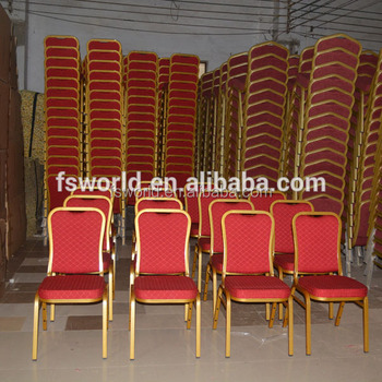 hotel furniture durable eventing chair for sale china supplier