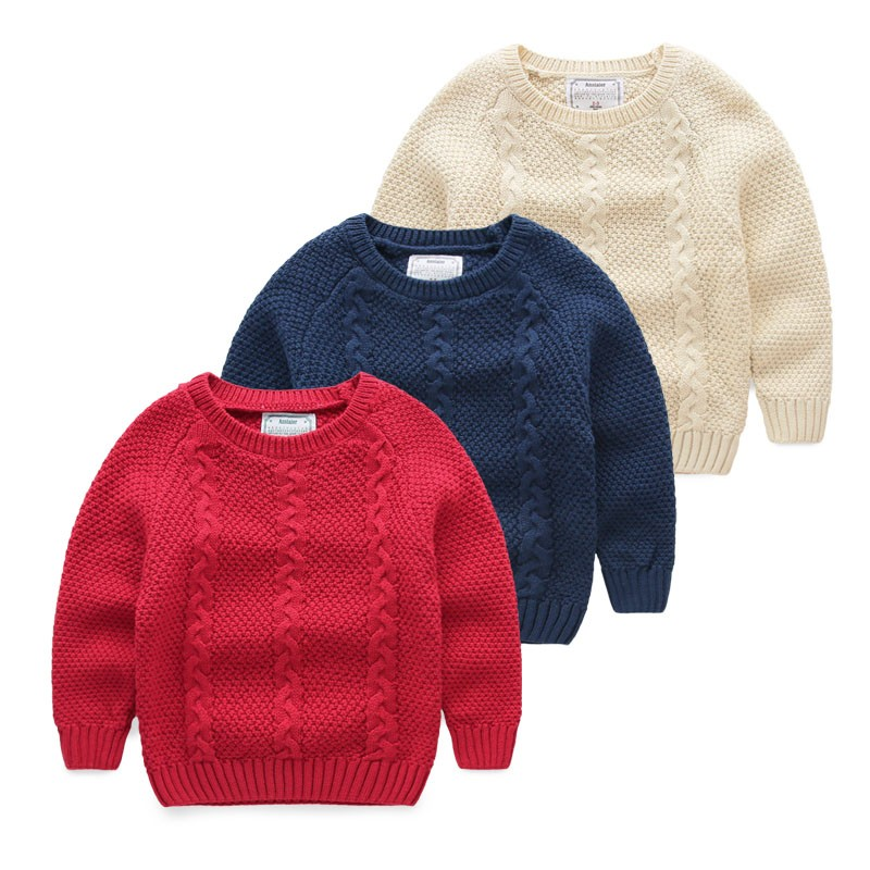 Wholesale Young Kids Clothing Brands Designer Child Wear Clothes Sweater