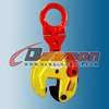China Supplier DS-CDD Type Vertical Plate Clamp