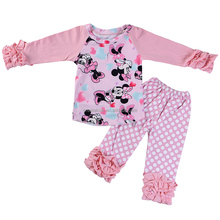 Arrow children's wear kids clothing sets newborn baby clothes