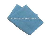 Korean High Quality Microfiber Window Cleaning Cloth