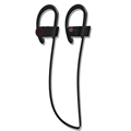 Bluetooth Headphones, wallytech Bluetooth Eardbuds -Sport Sweatproof -Stereo with Bass, Noise Cancelling -Ergonomic Design