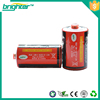 Large stock !! Zinc carbon battery 1.5v R20P D size am-1 battery