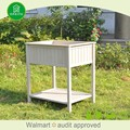 Large size best quality wholesale outdoor garden plant table