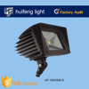 IP65 outdoor led flood light apply to building sculpture and symbol
