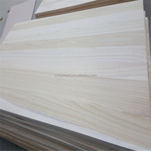 Wholesale solid wood jointed edge glued board softwood timber