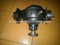 250cc vehicle manual lock differential