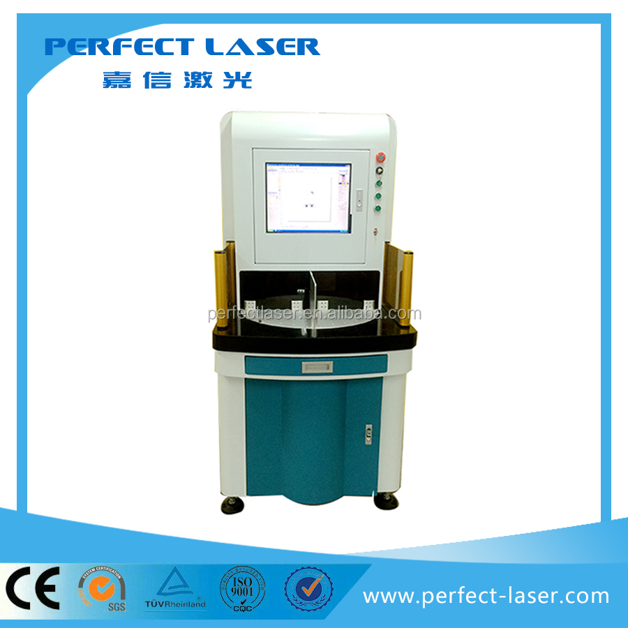 Quality China UV Laser Marking machine electronic components marking