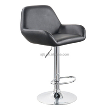 China factory wholesale PU leather swivel bar stool LS-11033