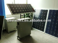 200w Easy Installation Off Grid solar panel Pakistan with TUV Approved
