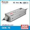 MEAN WELL CEN-75- 48 75w 48v PFC IP66 waterproof led driver