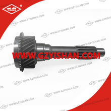 TRANSMITION TOP SHAFT 8-97350006-PT FOR ISUZU MYY6P
