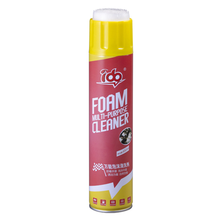 650ml Upholstery &Textile All Purpose Foam Cleaner