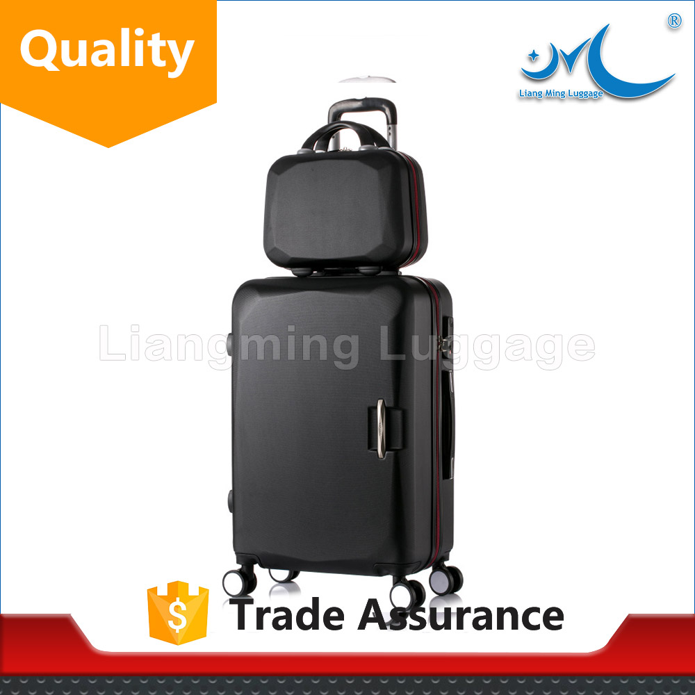 "high quality 24"" travelmate luggage trolley suitcase for sale"