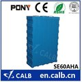 Lithium-Ion Battery SE60AHA for EV, telecom, energy storage system