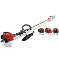 gasoline pole tree pruner 250